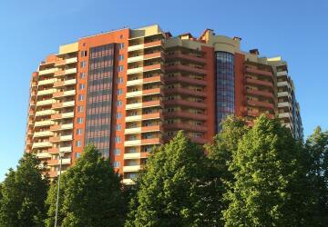 Купить квартиру в ЖК Кристалл Полюстрово от Рускол