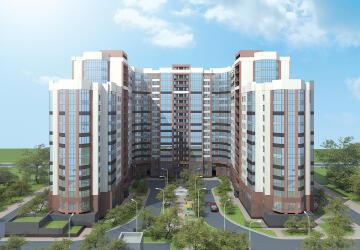 2-комнатные квартиры в ЖК Фламинго