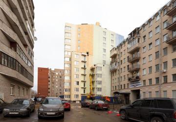 2-комнатные квартиры в ЖК на Тамбовской