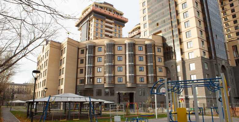 3-комнатные квартиры в ЖК Империал