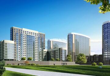 2-комнатные квартиры в ЖК Линкор