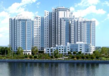 Купить квартиру в ЖК Правый Берег от частных лиц и агентств