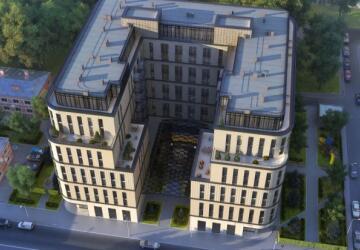 4-комнатные квартиры в ЖК Монополист