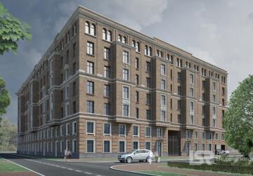 4-комнатные квартиры в ЖК Verona (Верона)