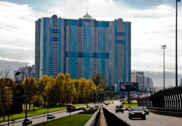 2-комнатные квартиры в ЖК Князь Александр Невский