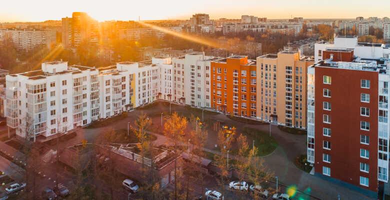 2-комнатные квартиры в ЖК Астрид