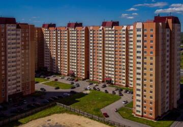 1-комнатные квартиры в ЖК Дудергофская линия 3