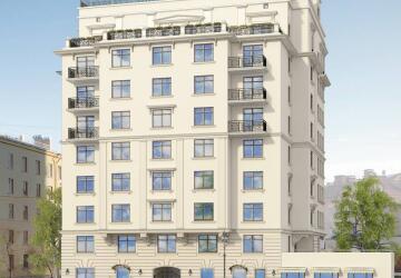 4-комнатные квартиры в ЖК Петроградец