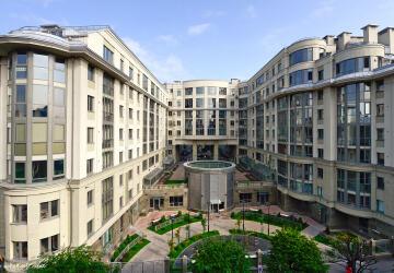 3-комнатные квартиры в ЖК Собрание