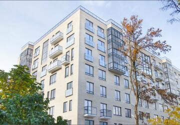 Купить квартиру в ЖК на Ярославском проспекте 23, 27