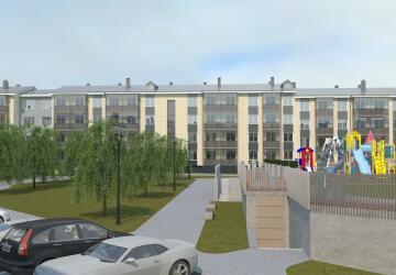 Купить квартиру в ЖК ЭкспоГрад