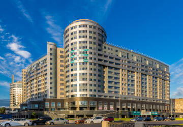 2-комнатные квартиры в ЖК Платинум
