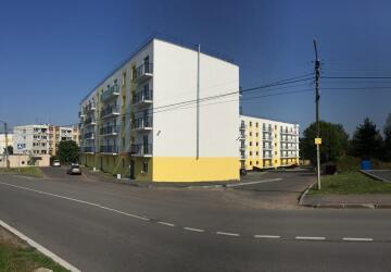 2-комнатные квартиры в ЖК Новое Рощино
