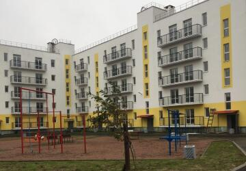 1-комнатные квартиры в ЖК Новое Рощино