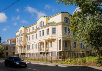 3-комнатные квартиры в ЖК Княжеские усадьбы