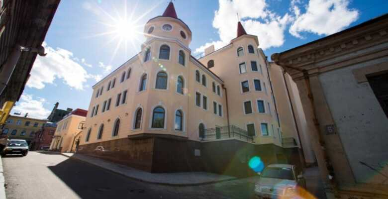 2-комнатные квартиры в ЖК Linna (Линна)