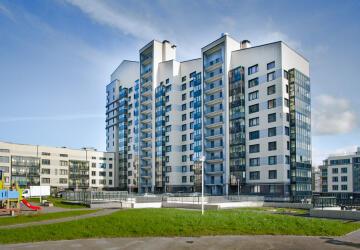 4-комнатные квартиры в ЖК Жемчужная симфония