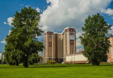 2-комнатные квартиры в ЖК Панорама