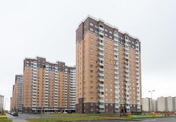 1-комнатные квартиры в ЖК Люберцы 2017