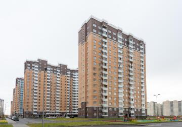 3-комнатные квартиры в ЖК Люберцы 2017, Люберцы