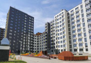 2-комнатные квартиры в ЖК Москвичка, Сосенское