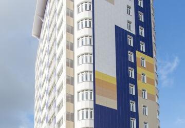 3-комнатные квартиры в ЖК Коптево Park (Коптево Парк)
