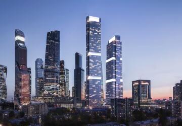 2-комнатные квартиры в ЖК Neva Towers (Нева Тауэрс)