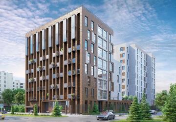 4-комнатные квартиры в ЖК Счастье на Соколе