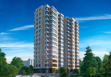 1-комнатные квартиры в ЖК Счастье в Кузьминках