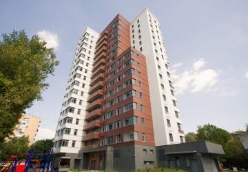 3-комнатные квартиры в ЖК Счастье в Мневниках