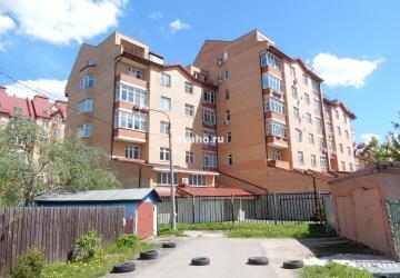 3-комнатные квартиры в ЖК Новая Опалиха, Красногорск