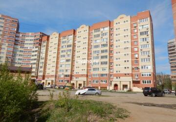 2-комнатные квартиры в ЖК на ул. Красноармейская, Раменское