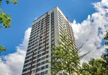 2-комнатные квартиры в ЖК Astra (Астра)