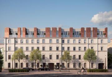 3-комнатные квартиры в ЖК Современник