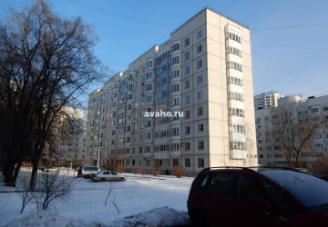 2-комнатные квартиры в ЖК Новые Кузьминки, квартал 114