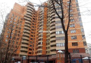 Купить вторичную квартиру в ЖК Дом в Шебашевском переулке от ЛюксДом (вторичный рынок)