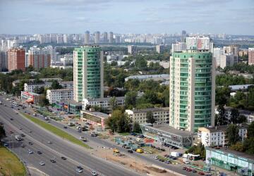 4-комнатные квартиры в ЖК Серебряный квартет