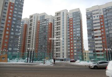 3-комнатные квартиры в ЖК Капитан