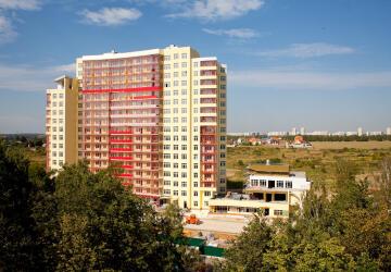 4-комнатные квартиры в ЖК Клубный, Видное