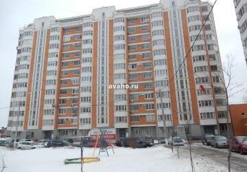 2-комнатные квартиры в ЖК Озёрный, Медвежьи Озера