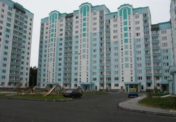 1-комнатные квартиры в ЖК на ул. Самодеятельная