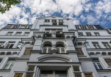 2-комнатные квартиры в ЖК Metropolis Loft (Метрополис Лофт)
