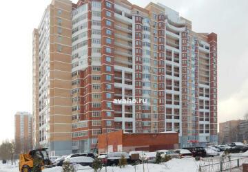 Купить квартиру в ЖК Микрорайон 27а от частных лиц и агентств (вторичное жилье)
