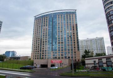 4-комнатные квартиры в ЖК Форт Кутузов