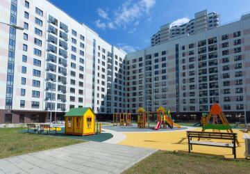 3-комнатные квартиры в ЖК Орехово-Борисово