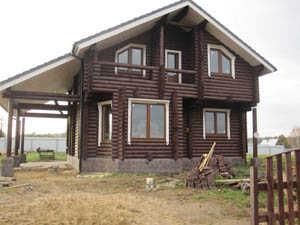 Коттеджный поселок Дмитровка Village (Дмитровка Вилладж)