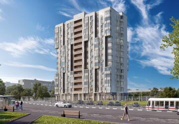 3-комнатные квартиры в ЖК Счастье в Чертаново