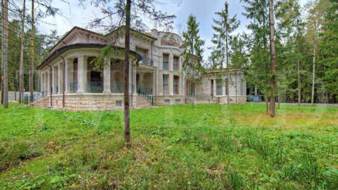 Коттеджный поселок Вымпел