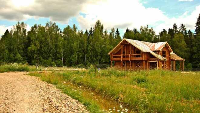 Коттеджный поселок Тиликтинские дачи