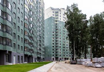 1-комнатные квартиры в ЖК Первый Юбилейный, Королёв